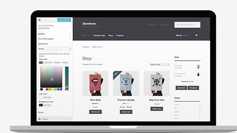 storefront-wp-responsive